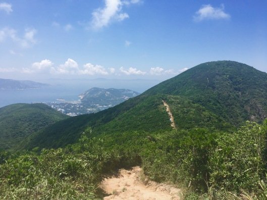 Twin Peaks, Hong Kong